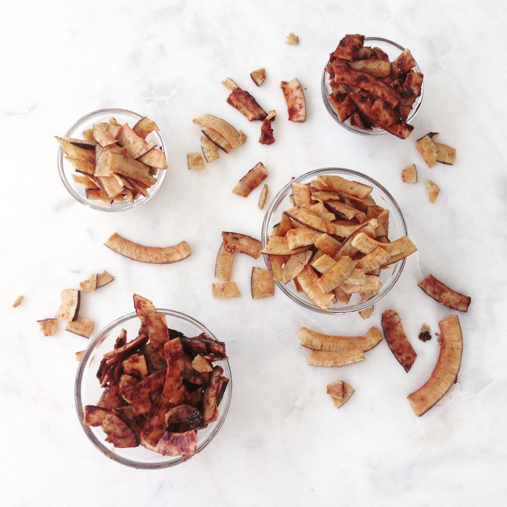 Naturally Sweetened Choco Kissed & Maple Cinnamon Coconut Chips4 min read