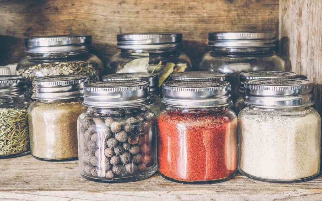 4 Simple Homemade Spice Blends