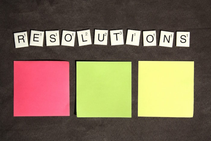 Why Setting New Year's Resolutions Don't Work | What To Do Instead5 min read