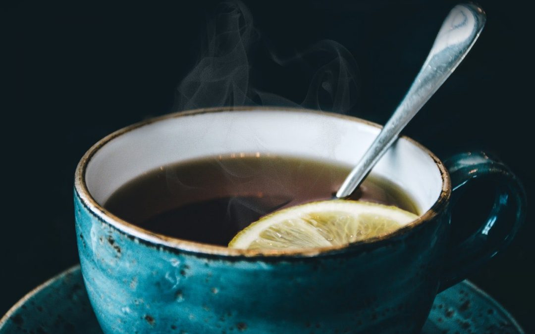 Nutritionist Approved Warm Immune Boosting Elixir for the Winter