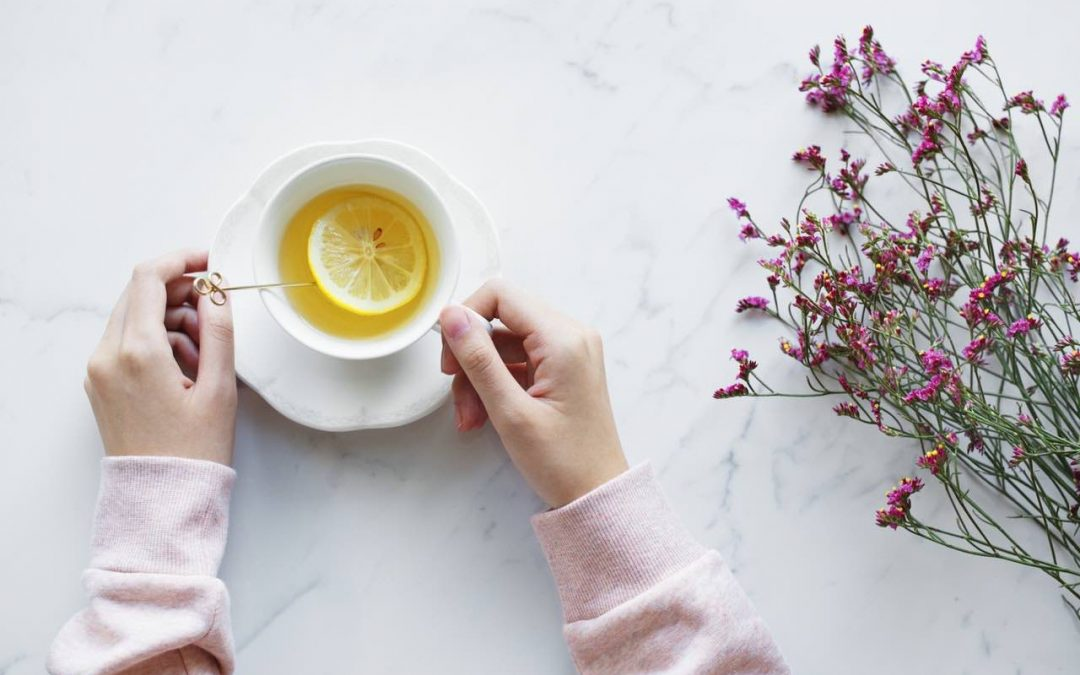 Cleanse Season | The Ultimate Spring Guide To Teas For Digestion