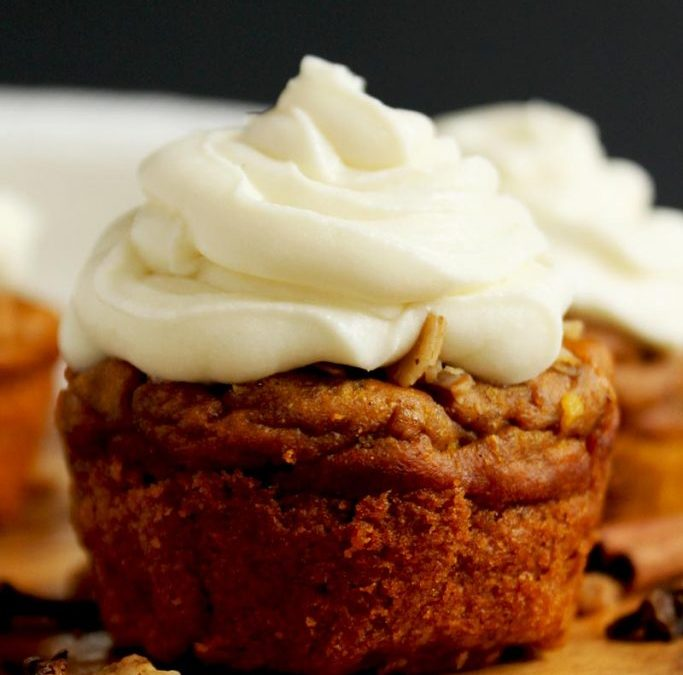 10 Healthy Pumpkin Spice Recipes To Bookmark Today!