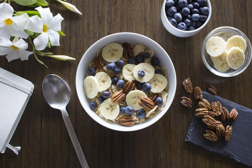 5 Healthy Breakfast Options to Refresh Your Morning Routine