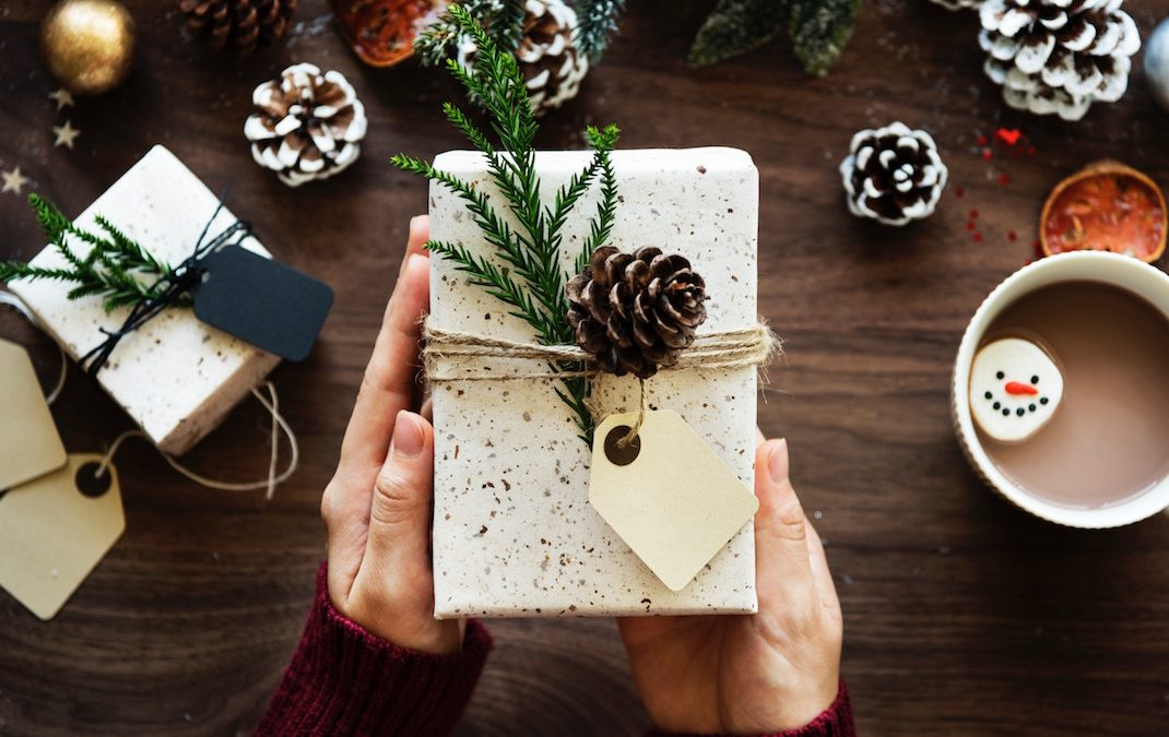 Holiday Gift Guide - The Naughty Nutritionists