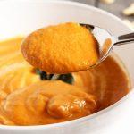 cashew cream tomato soup