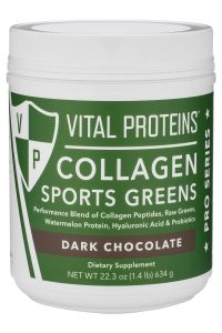 Collagen supplements for skin