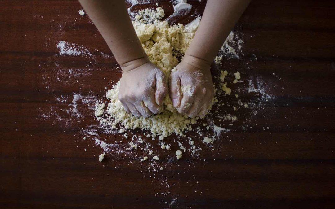 paleo cassava flour