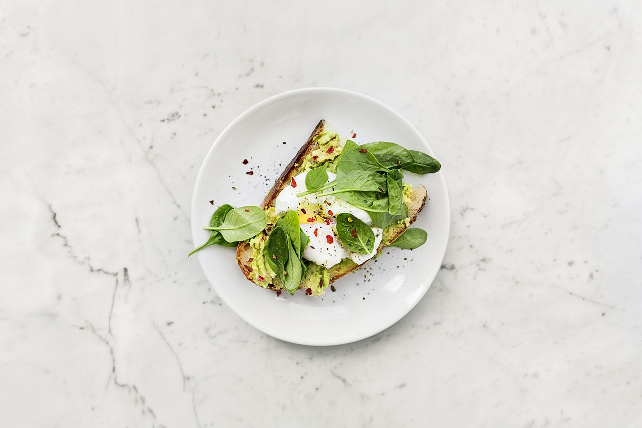 5 Easy vegetarian breakfast recipes