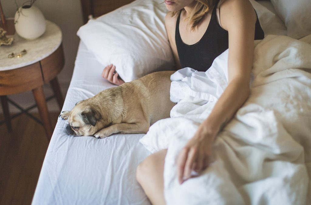 Hormones That Affect Sleep & How to Get A Good Night Rest