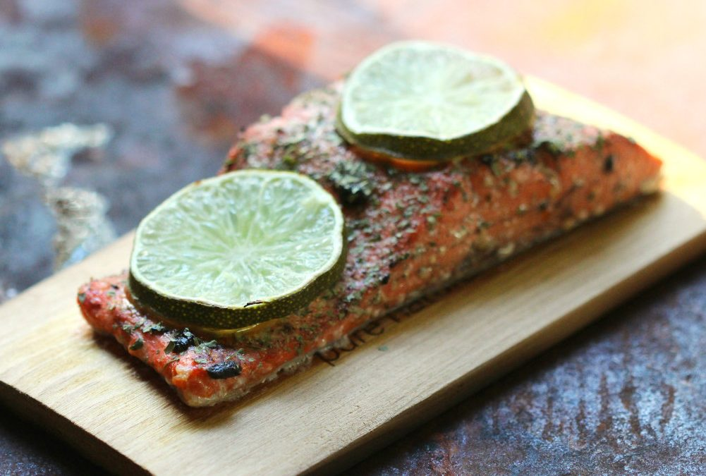 15 Healthy BBQ Recipes For The End Of Summer10 min read