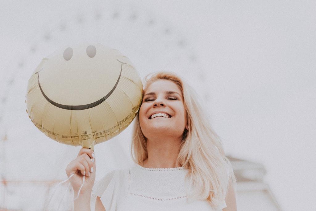7 Happiness Habits