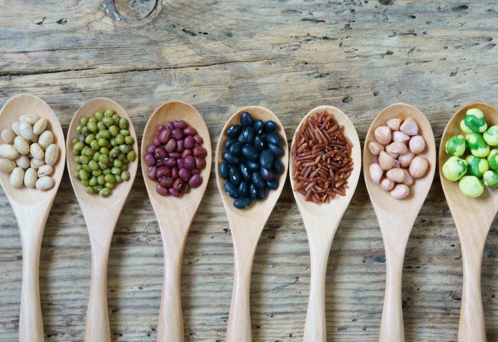 Beans Simple Weight Loss Food