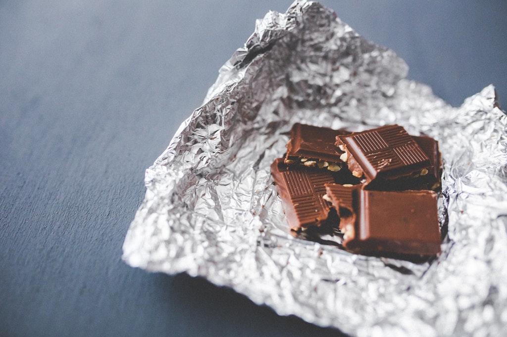 Best Healthy Chocolate Bars