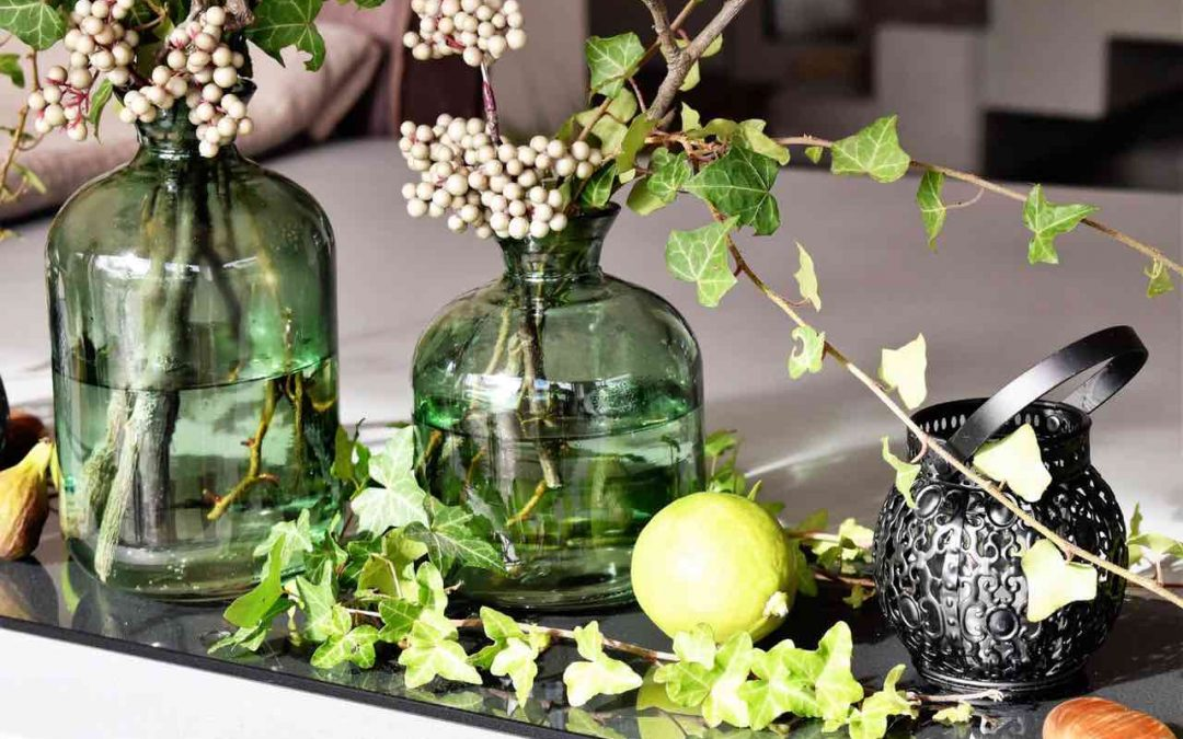 5 Healthy Ways To Get Your Home Ready For The Holidays