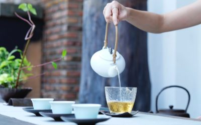 10 Healthy Coffee Alternatives With Amazing Benefits