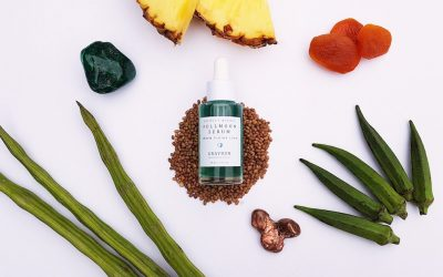 Non-Toxic & Plant-Powered Food For Your Skin From Graydon Skincare