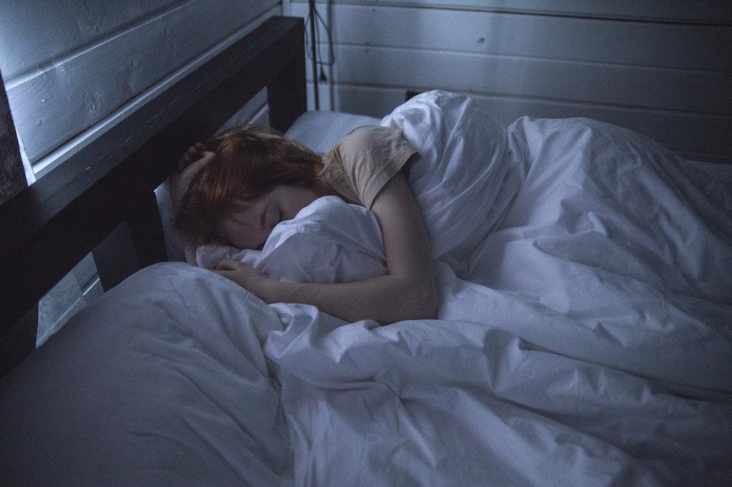 Healthier Sleeping Habits