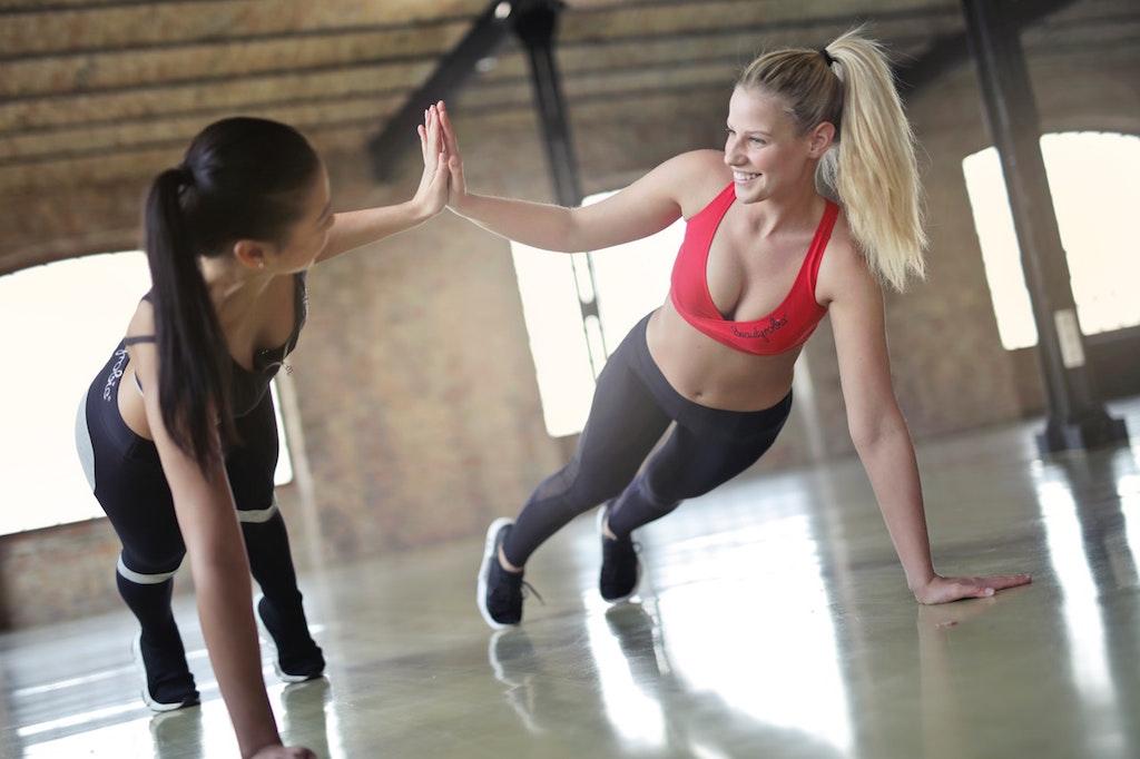 Best Partner Workouts