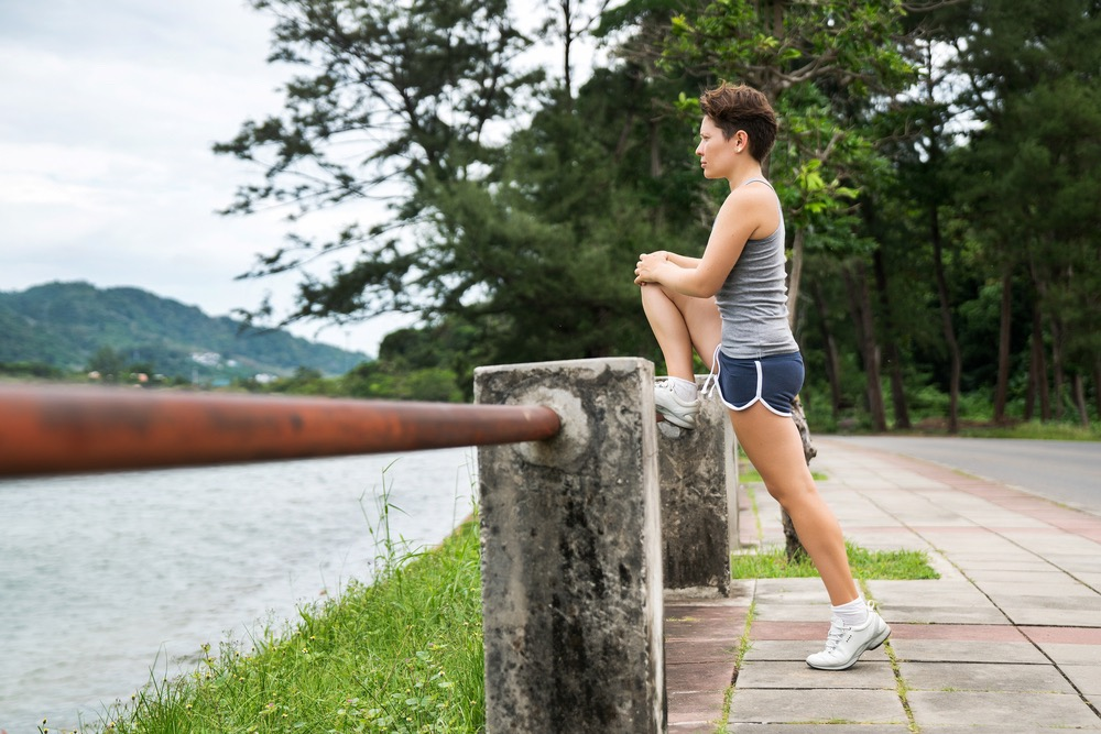 Stretches To Do Before A Run To Avoid Knee Injury