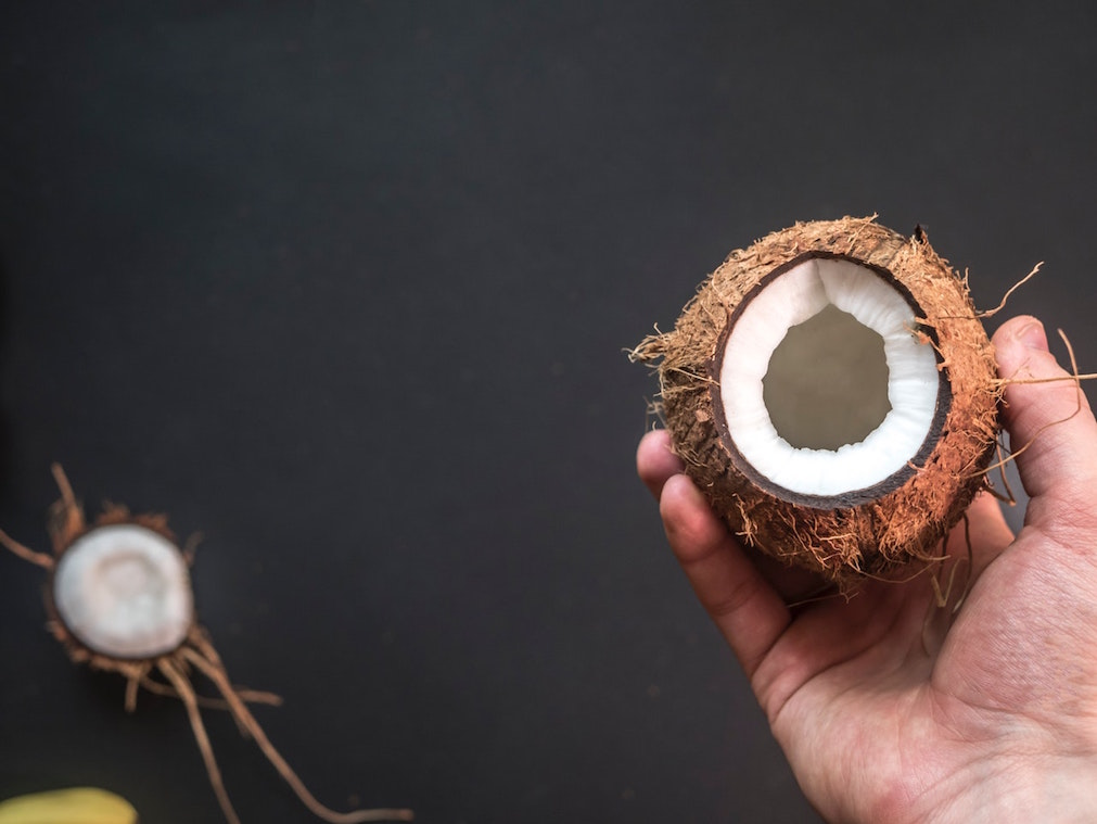 Best Coconut Oil Uses
