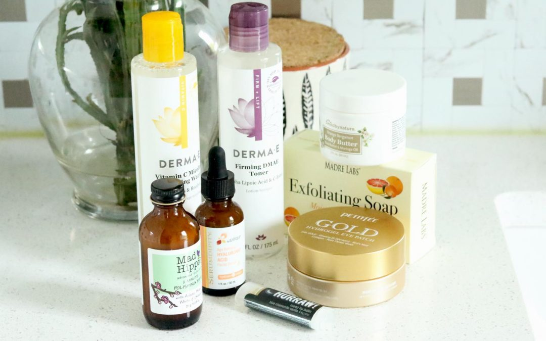How to Prevent Dryness & Hydrate Skin Naturally with the Change of Seasons24 min read
