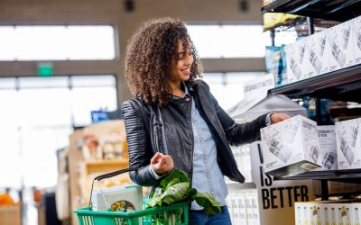 How to Care for the Environment Through Smart Food Choices