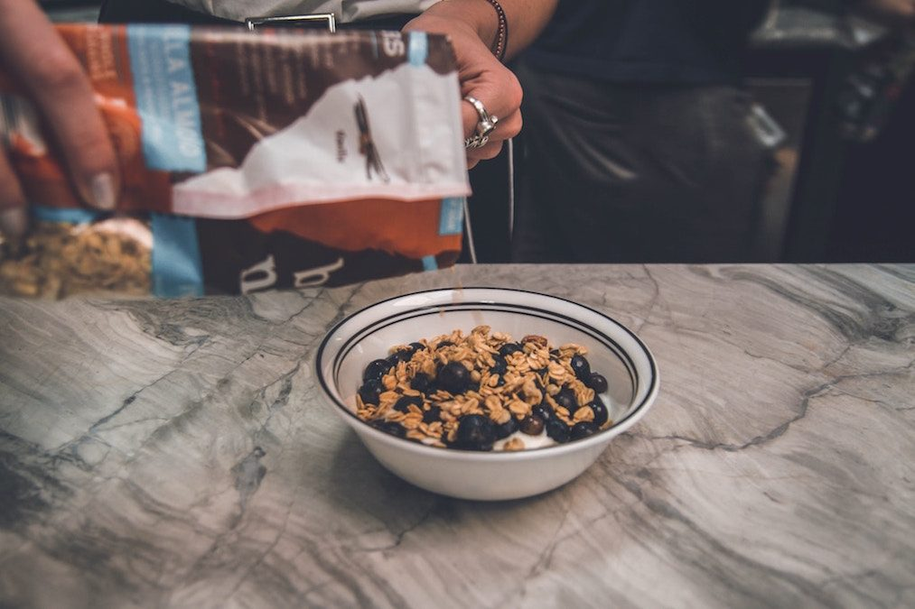 4 Easy Ways To Help Curb Midnight Snacking
