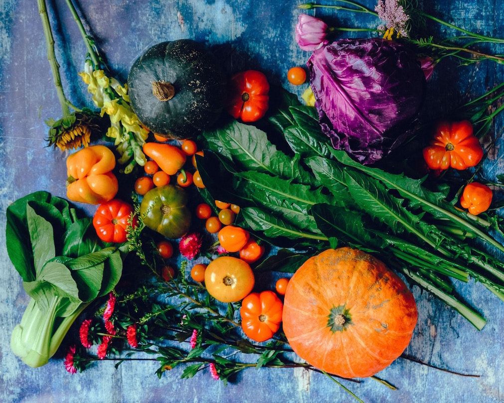 vegetables that are better for your body when they are cooked