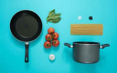 Choose Your Pan Well | Best Alternatives to Non-Stick Pans