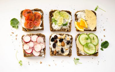 Simple, Healthy & Delicious Lunch Ideas for Busy Moms