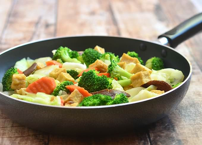 chopsuey-tofu-shiitake-mushrooms