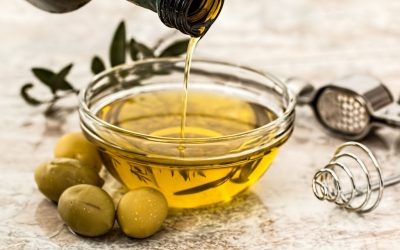 Cooking Oils | What is the Healthiest Oil for Cooking?