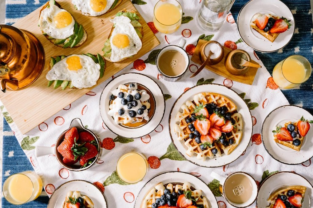 5 Breakfast Myths You Should Stop Believing