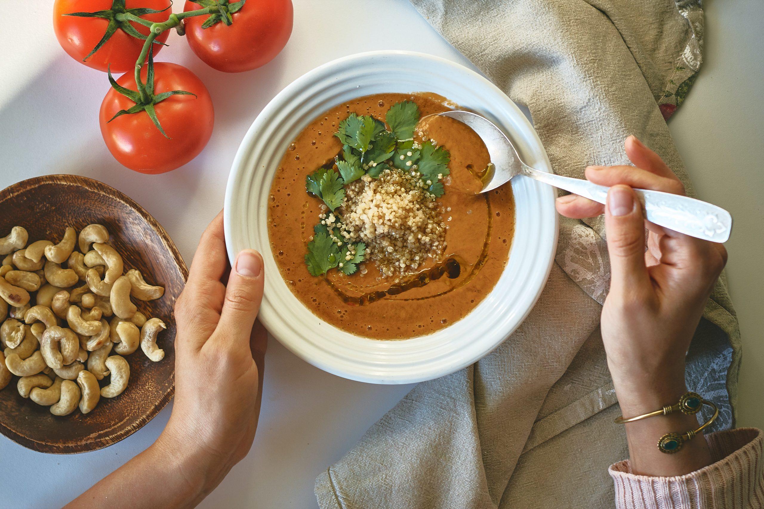 creamy-tomato-gazpacho