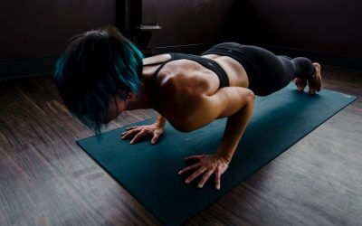 Missing the Gym? Here Are The Top Reasons Why It's All About Bodyweight Workouts From Home