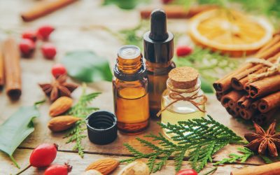 11 Natural Oils You Should Use To Achieve Healthy Looking Skin