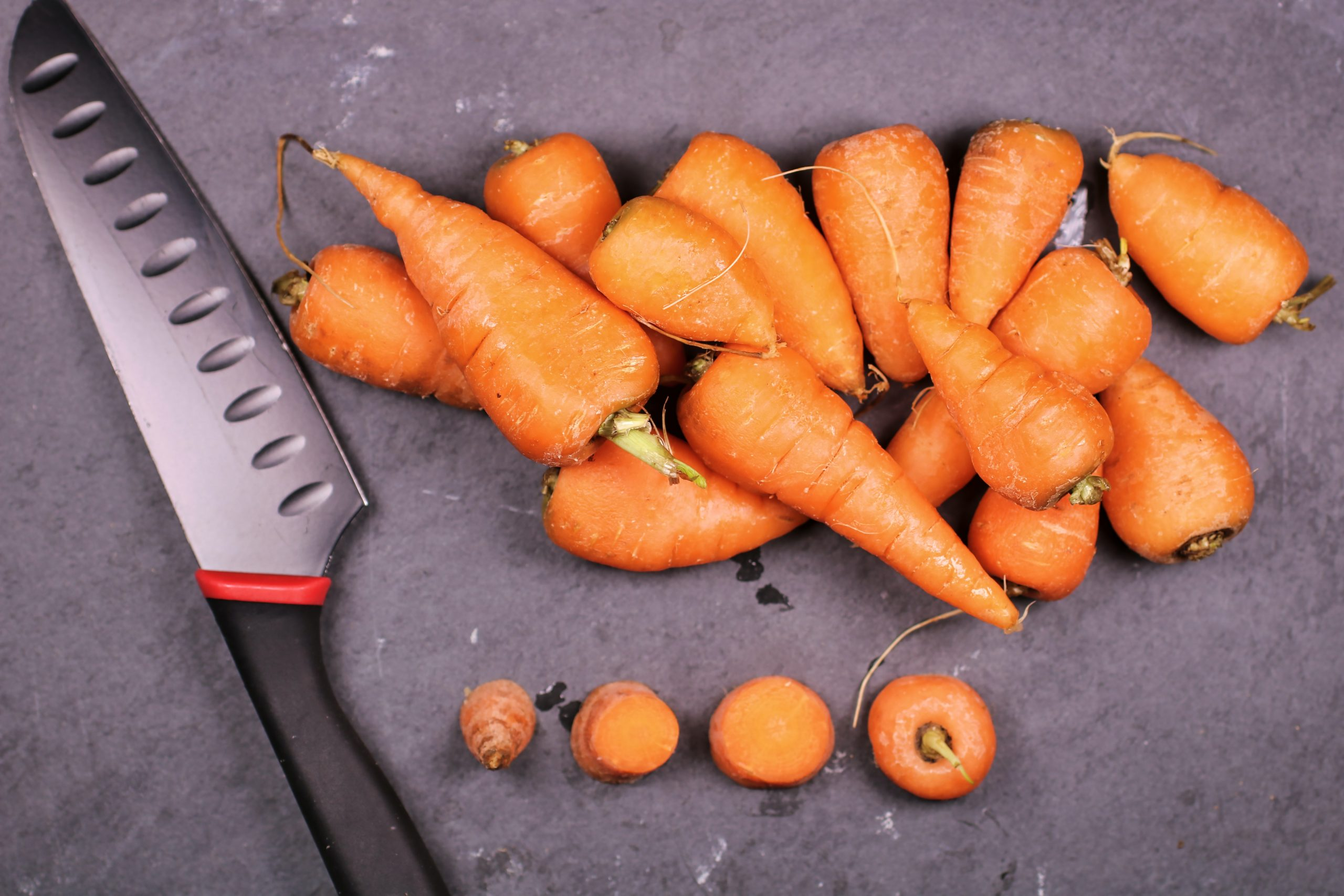 carrots and health