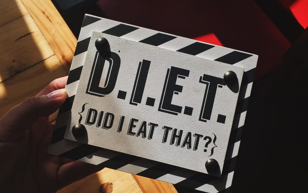 Are fad diets over? The latest in the low carb high fiber F-factor scandal.