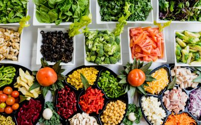 5 Major Nutrients to Help Fight Depression