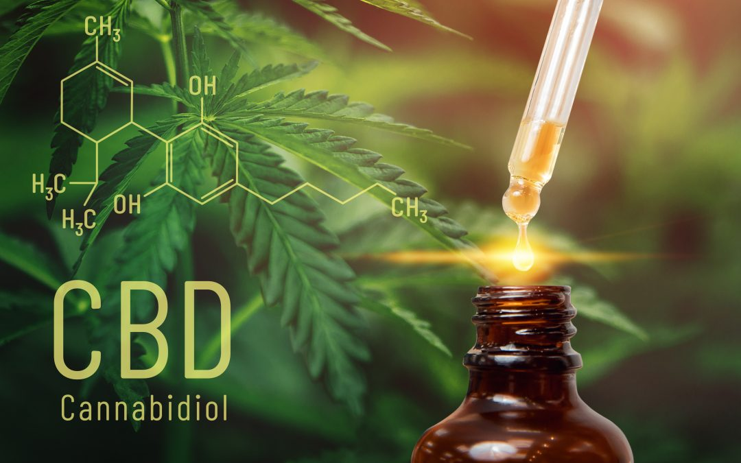 4 Ways You Can Consume CBD For Your Health