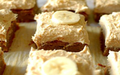 Easy Vegan Banana Frosting Recipe