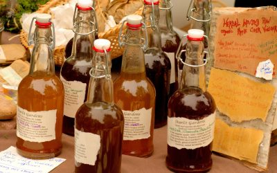 Apple Cider Vinegar: Why Do We Need It?