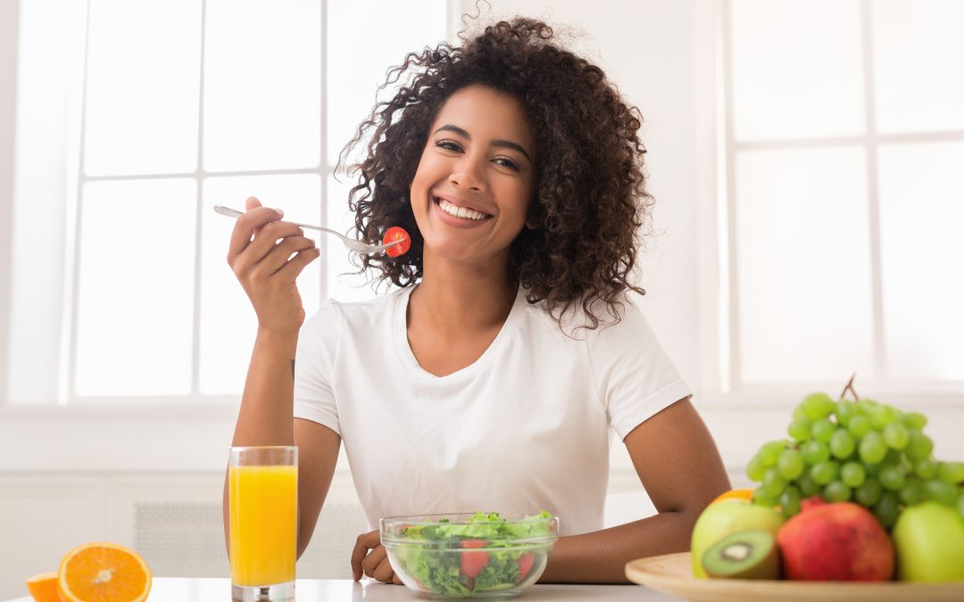 7 Research-Backed Ways To Boost Your Gut Health