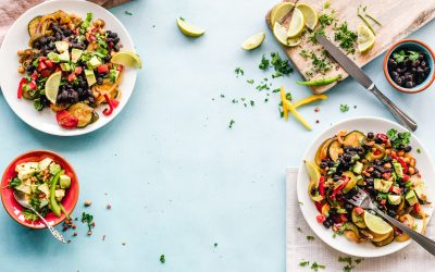 5 of the Biggest Food Trends in 2021
