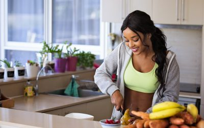 How to Hit Your Nutrition Goals Easily and Effortlessly